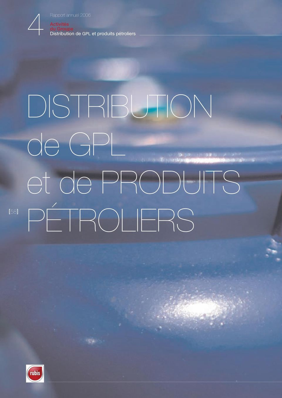 DISTRIBUTION de GPL et