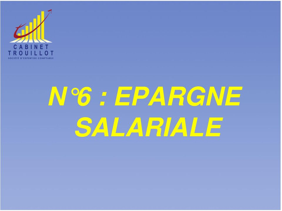 SALARIALE
