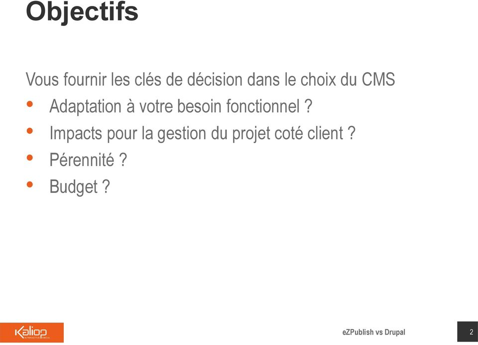 fonctionnel?