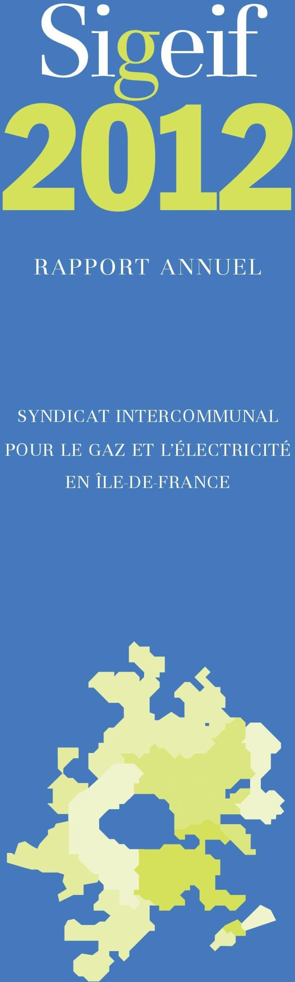 Intercommunal pour le