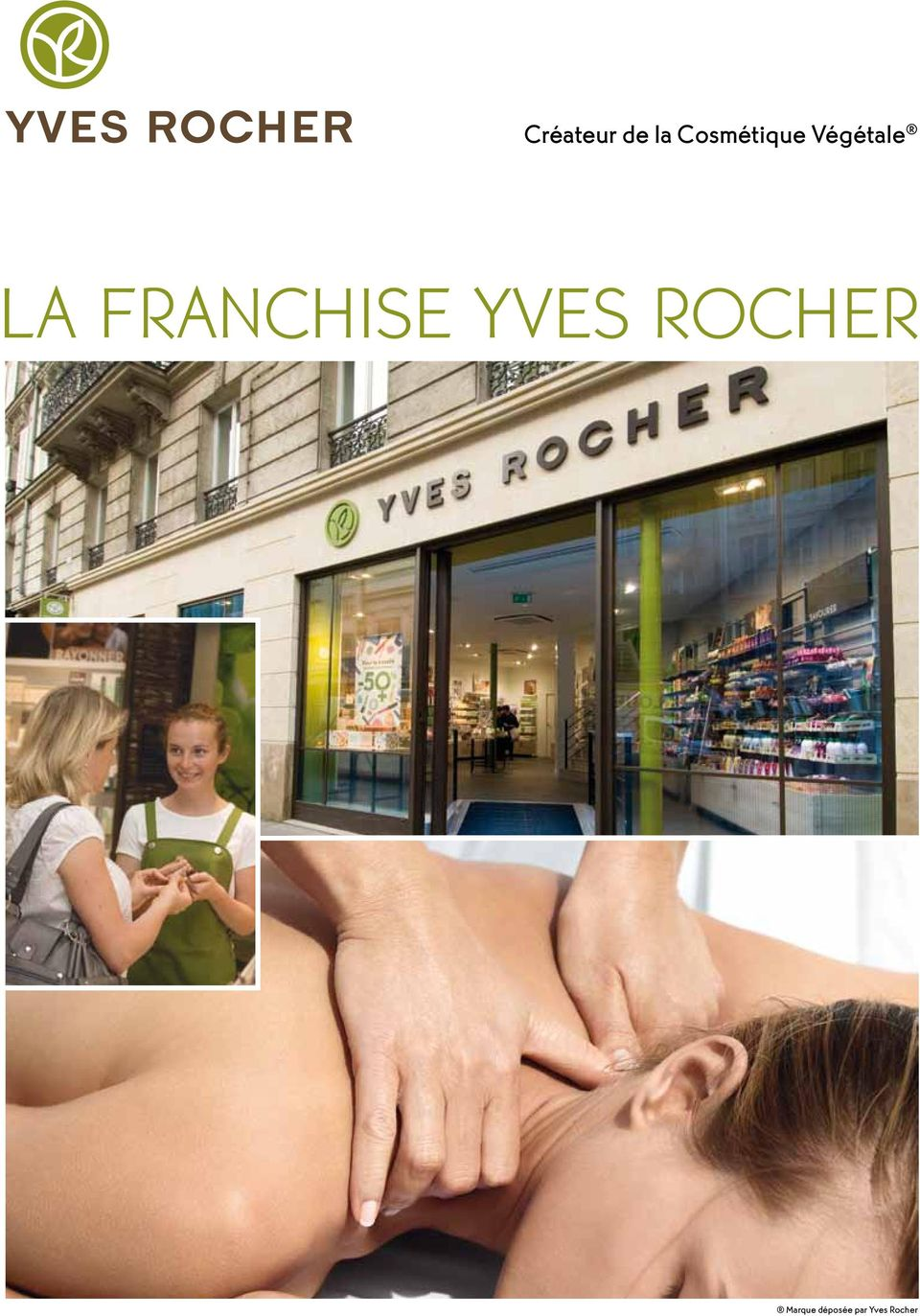 FRANCHISE YVES ROCHER