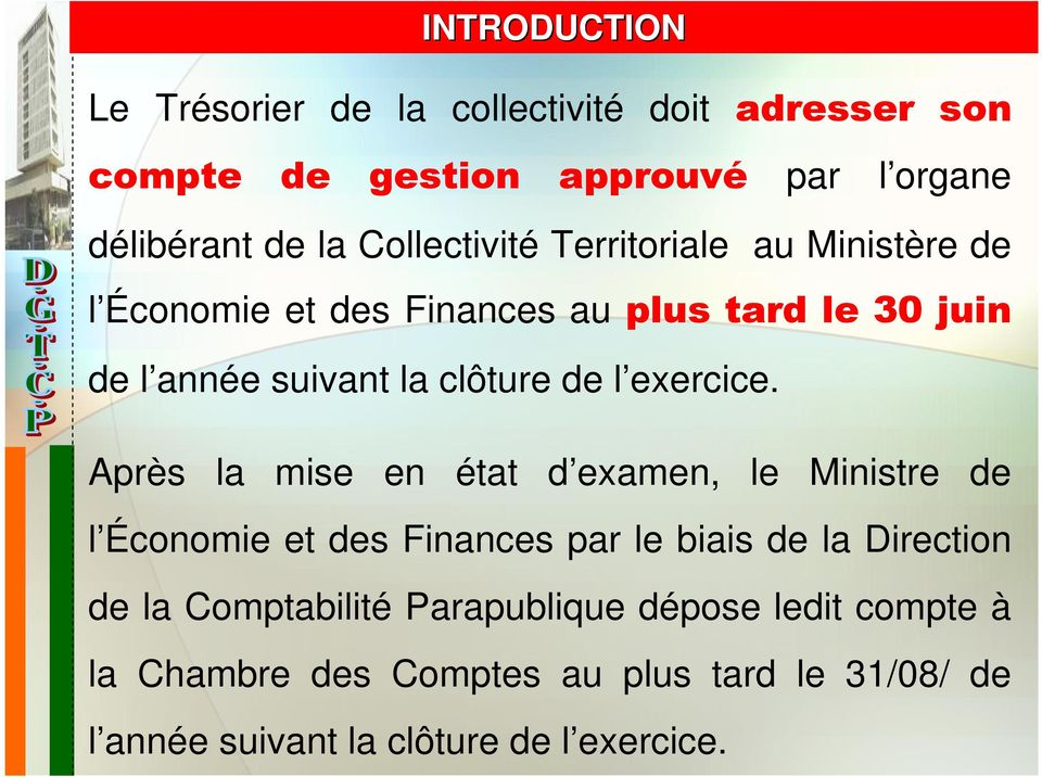 l exercice.