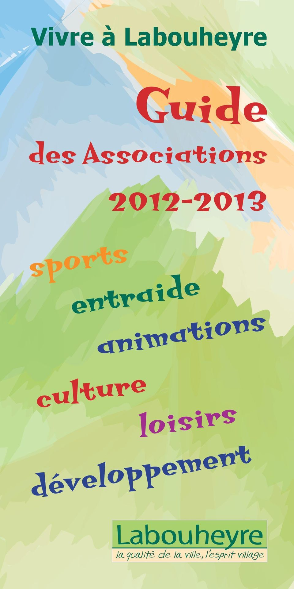 sports entraide animations