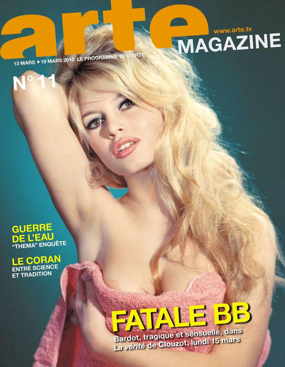 CORAN ENTRE SCIENCE ET TRADITION Fatale BB Bardot,
