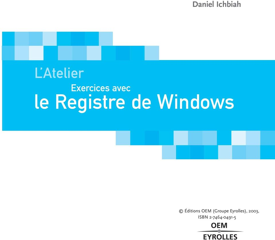 Windows Éditions OEM (Groupe
