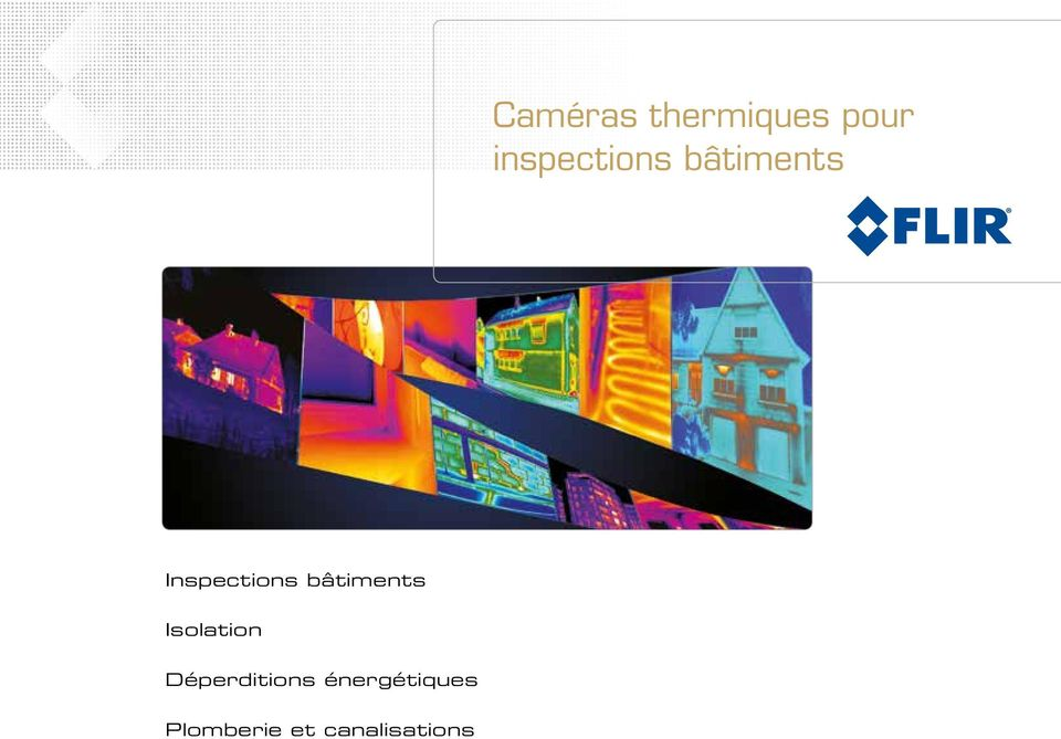 Inspections bâtiments Isolation