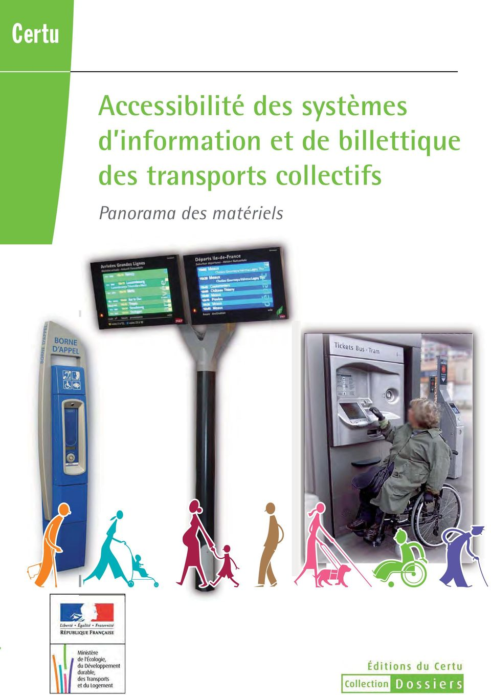billettique des transports