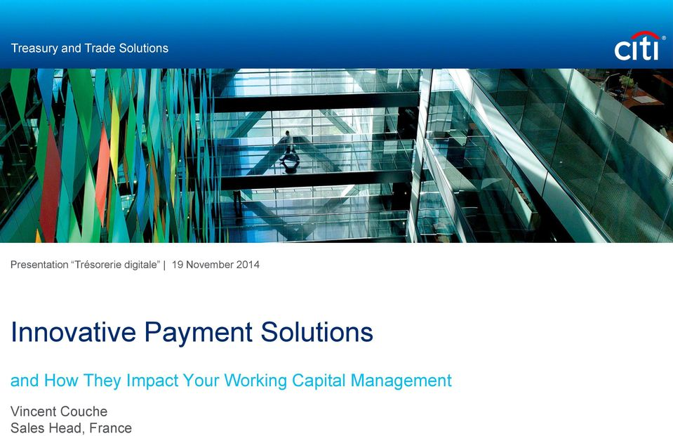 Payment Solutions and How They Impact Your
