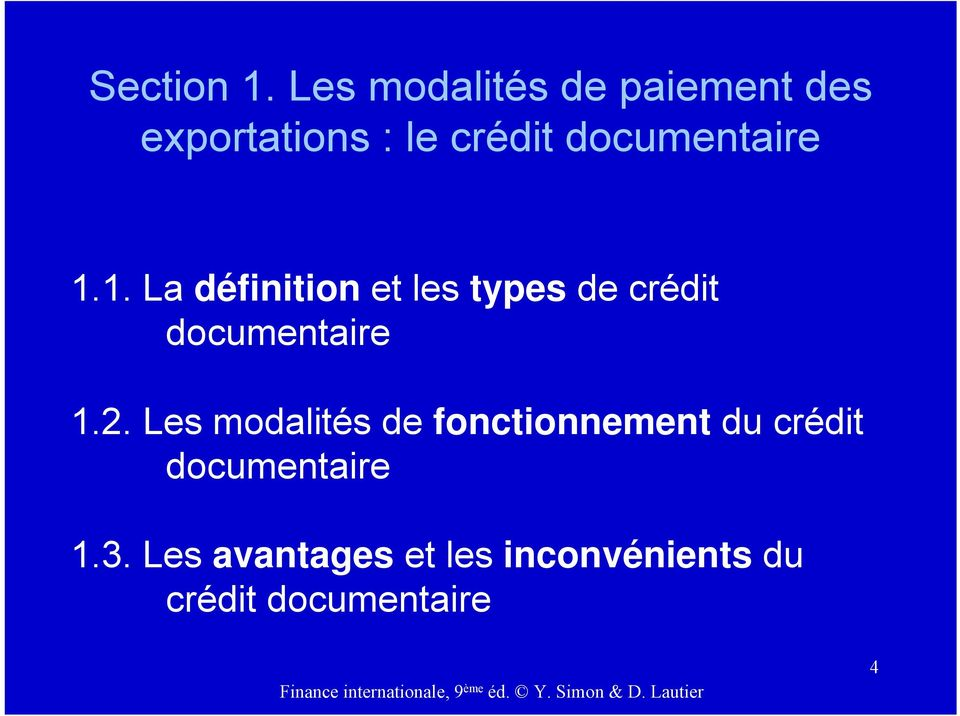 documentaire 1.