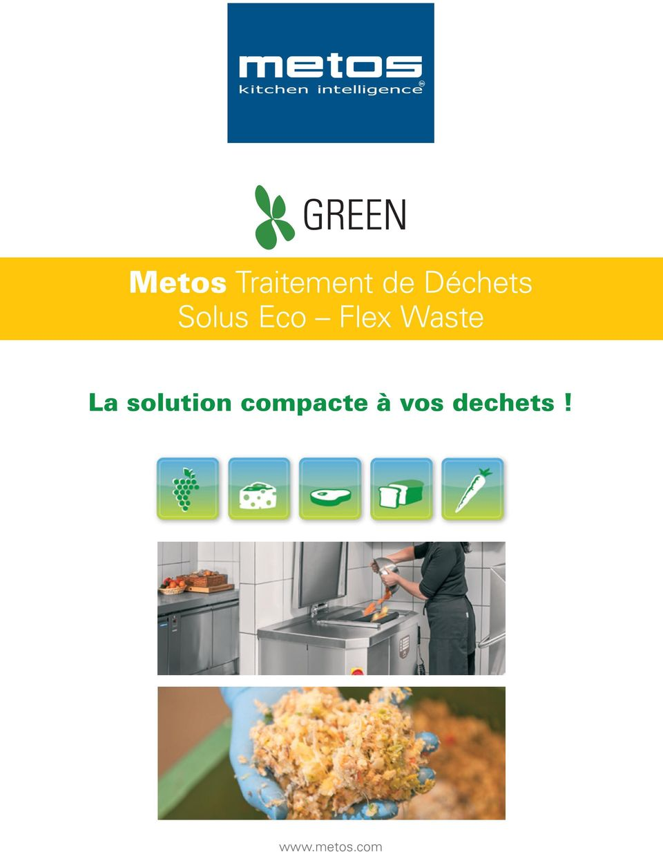 Eco Flex Waste La solution