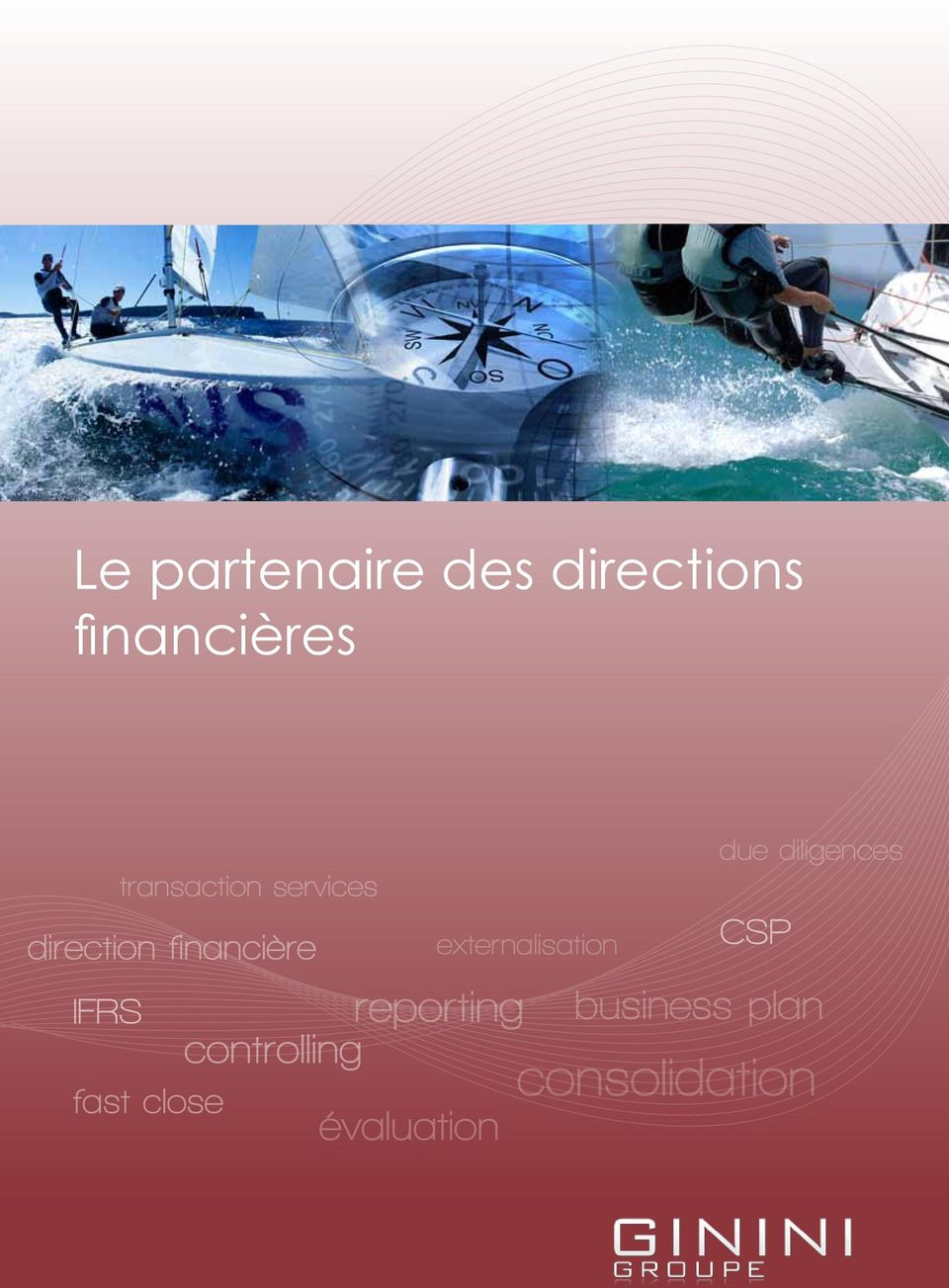 financière fast close reporting controlling