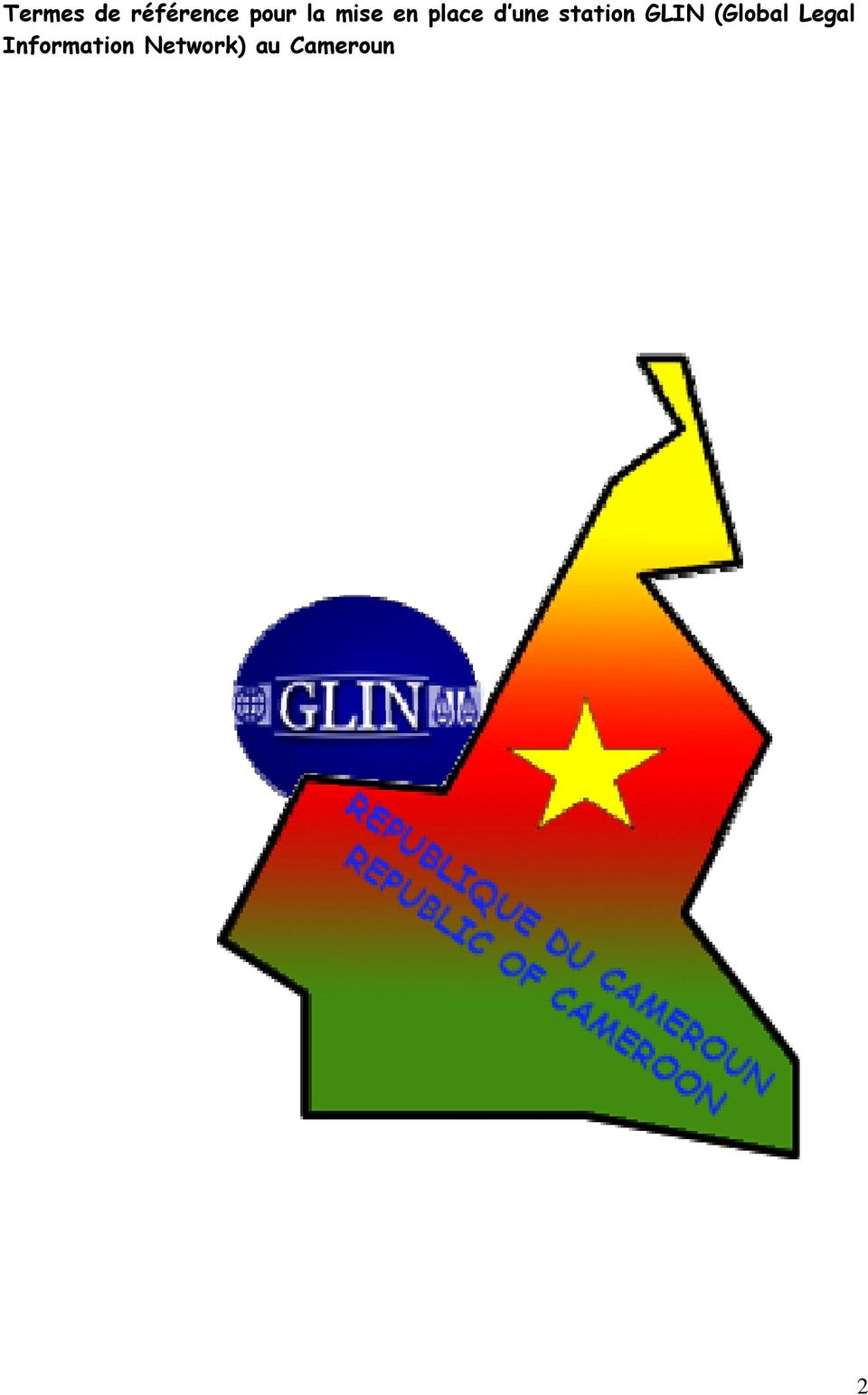 GLIN (Global Legal