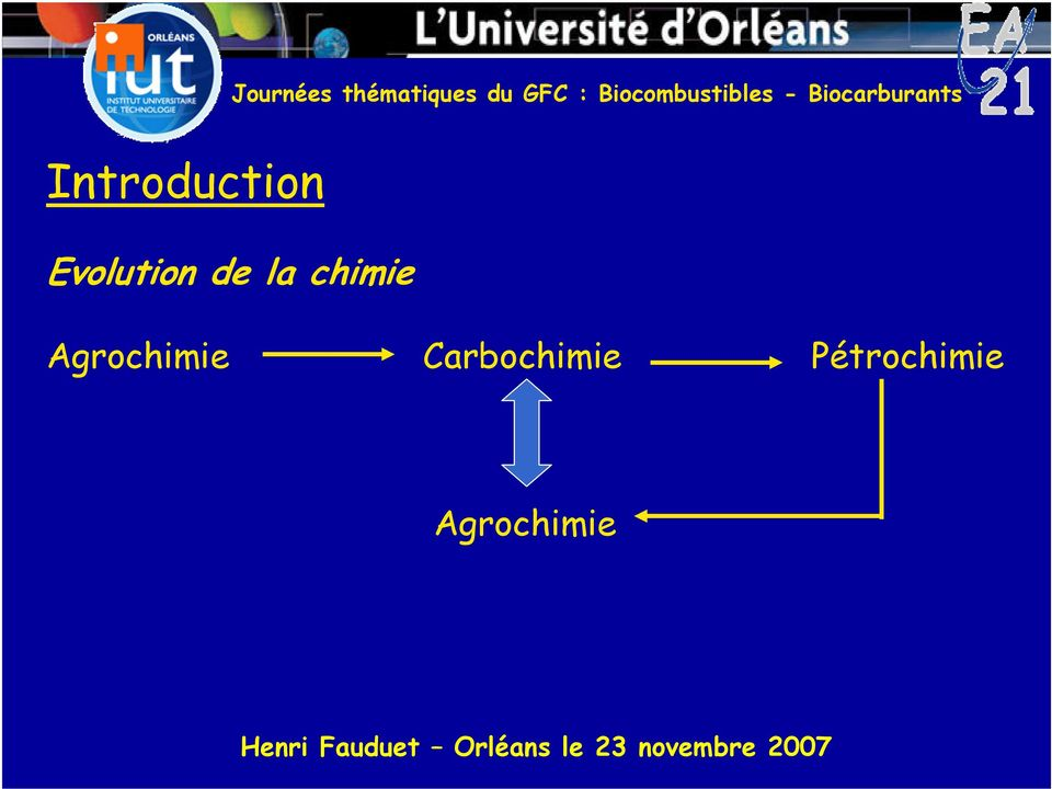 chimie Agrochimie