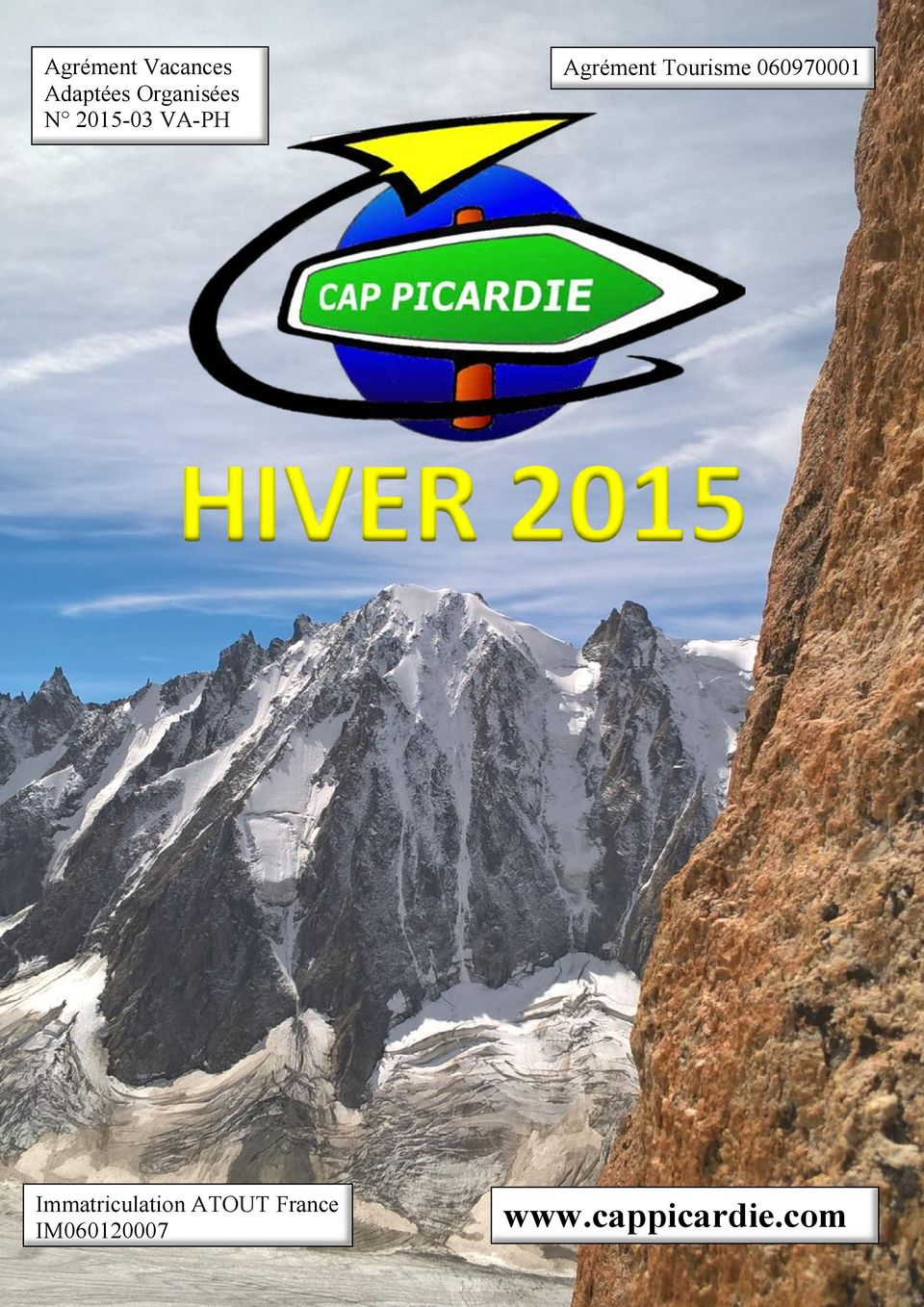 060970001 HIVER 2015 Immatriculation