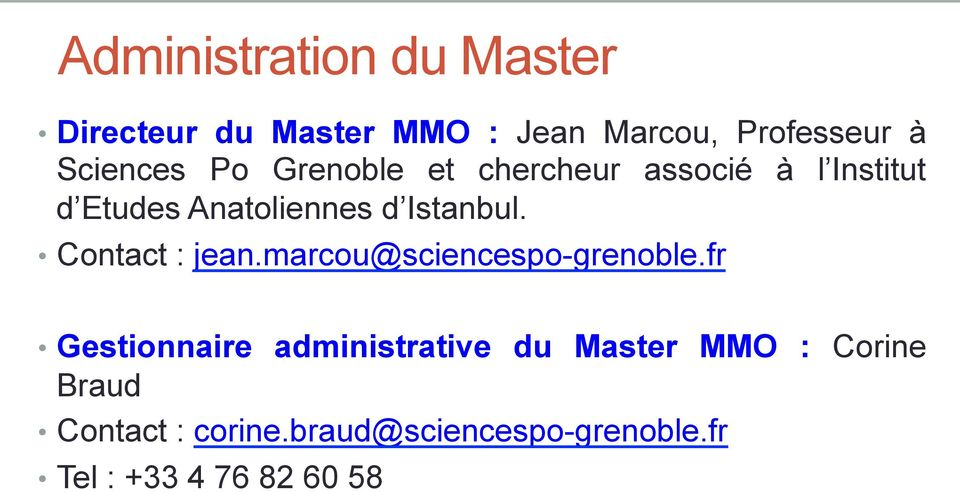 Istanbul. Contact : jean.marcou@sciencespo-grenoble.