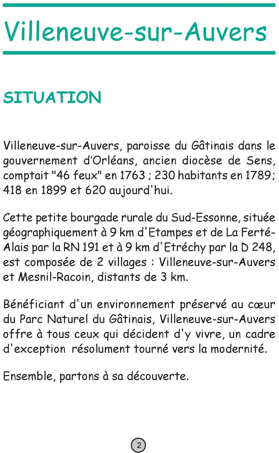 Guide Pratique De Villeneuve Sur Auvers Pdf Free Download