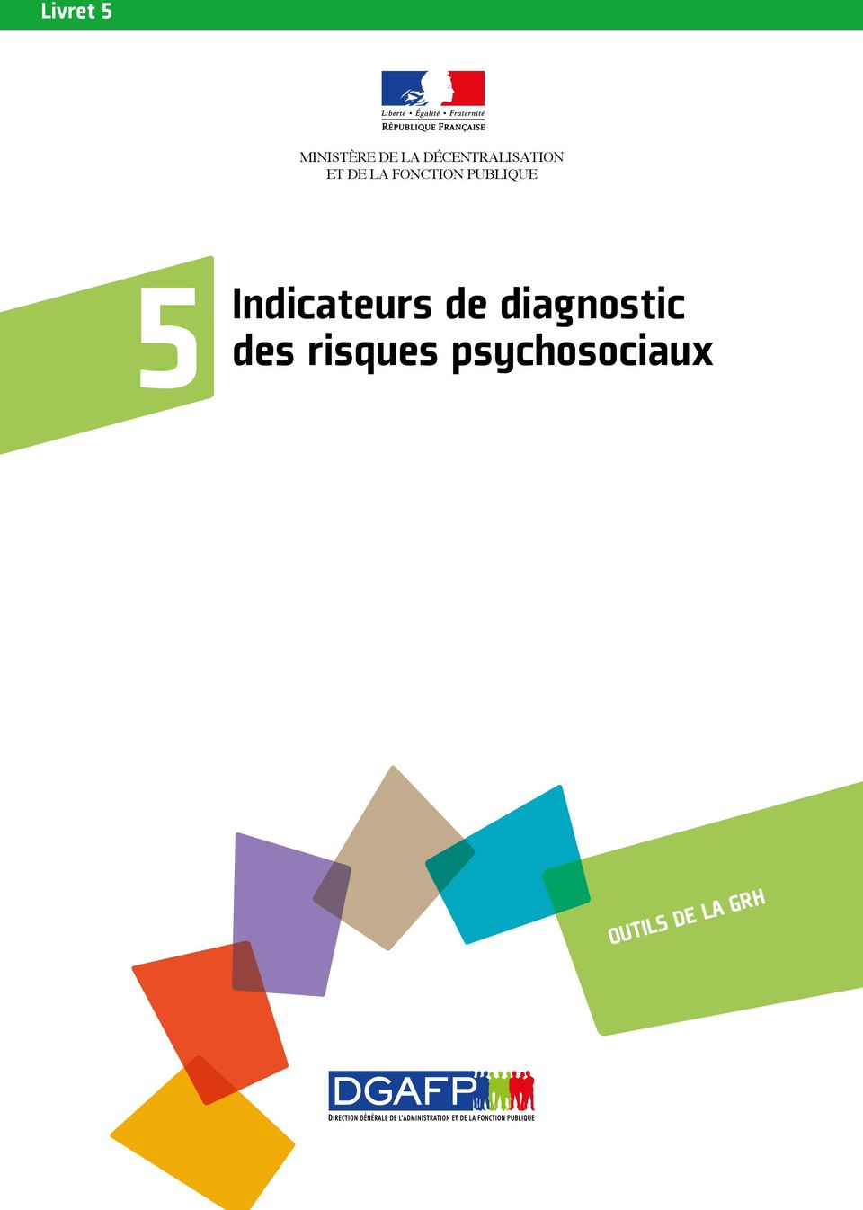 PUBLIQUE 5 Indicateurs de