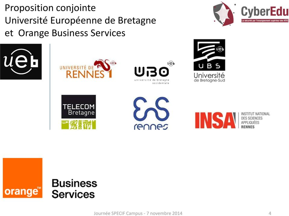 Bretagne et Orange Business