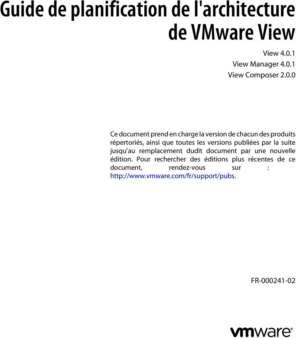 1 View Composer 2.0.