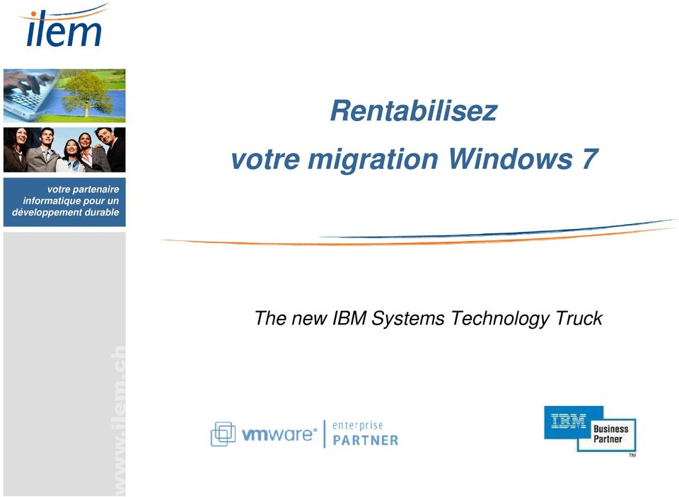 migration Windows 7