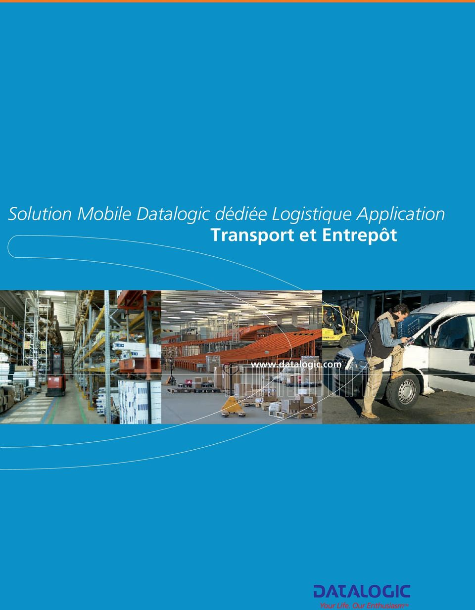 Logistique Application
