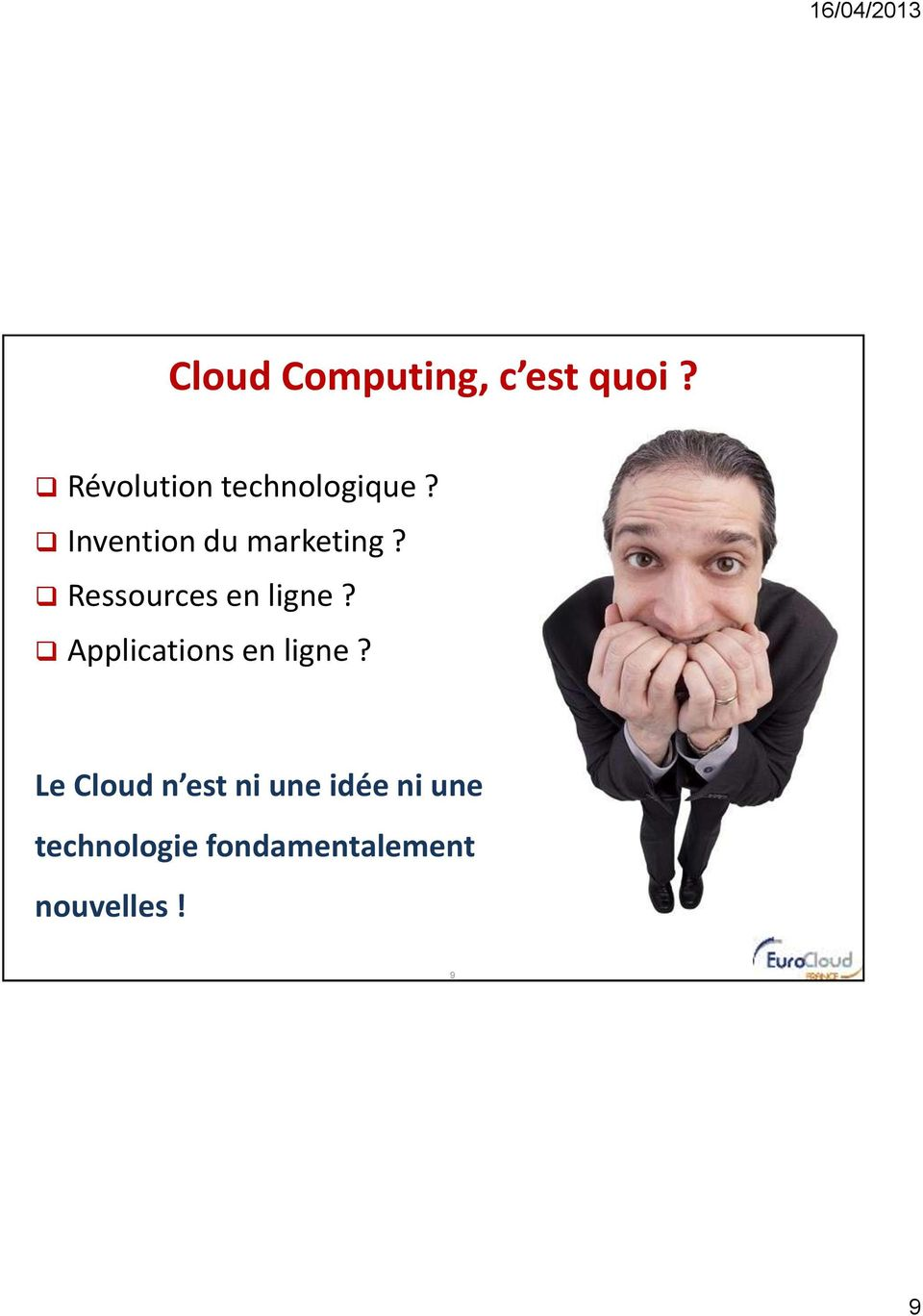 Ressources en ligne? Applications en ligne?