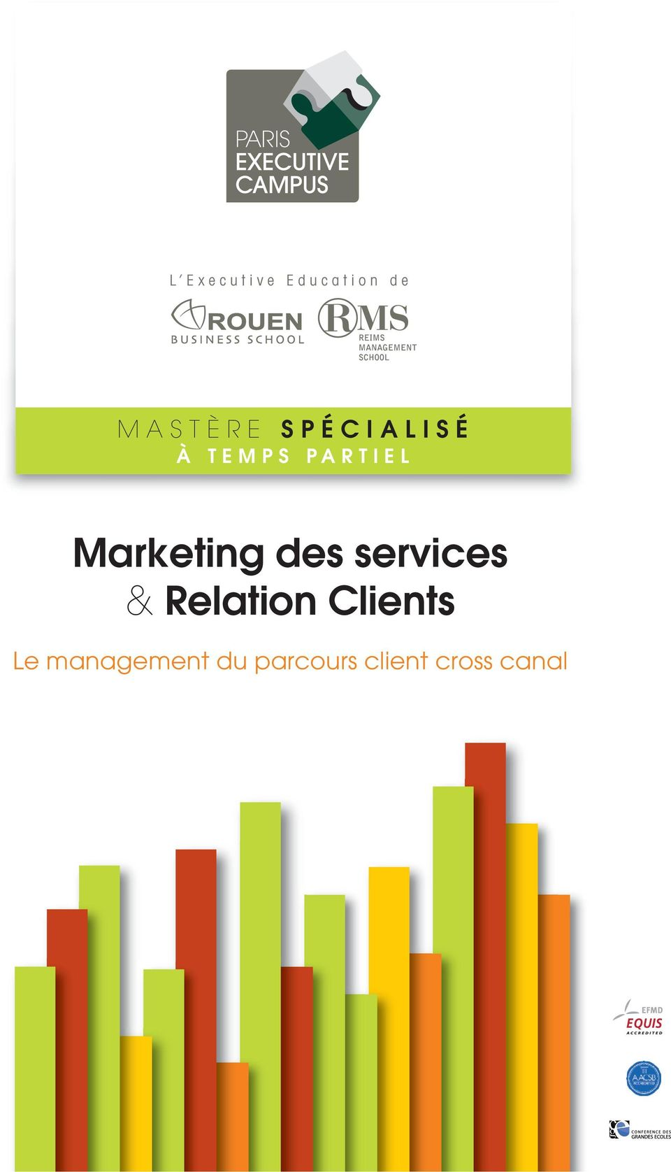 R T I E L Marketing des services & Relation