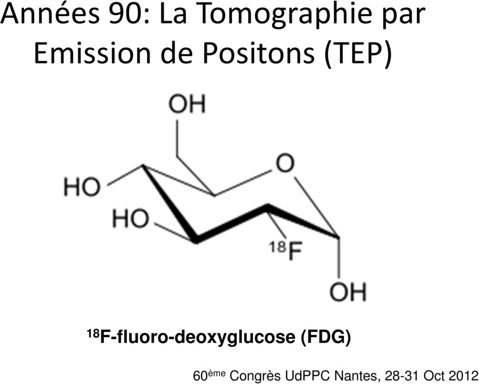 Emission de Positons