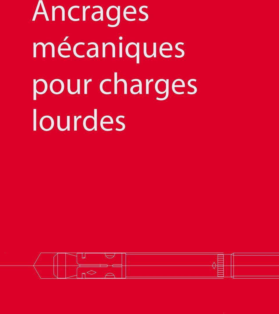 pour charges