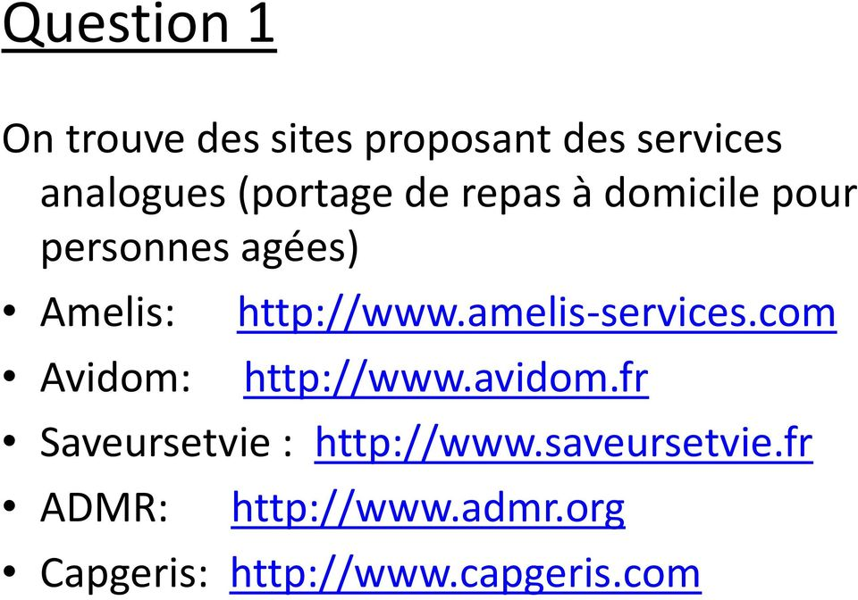 http://www.amelis-services.com http://www.avidom.