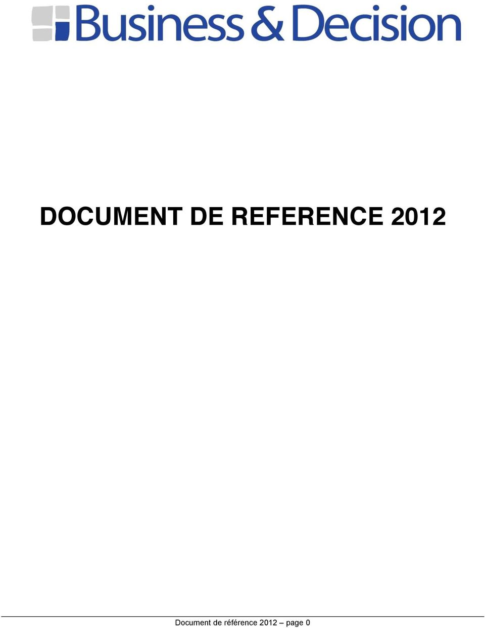 Document de