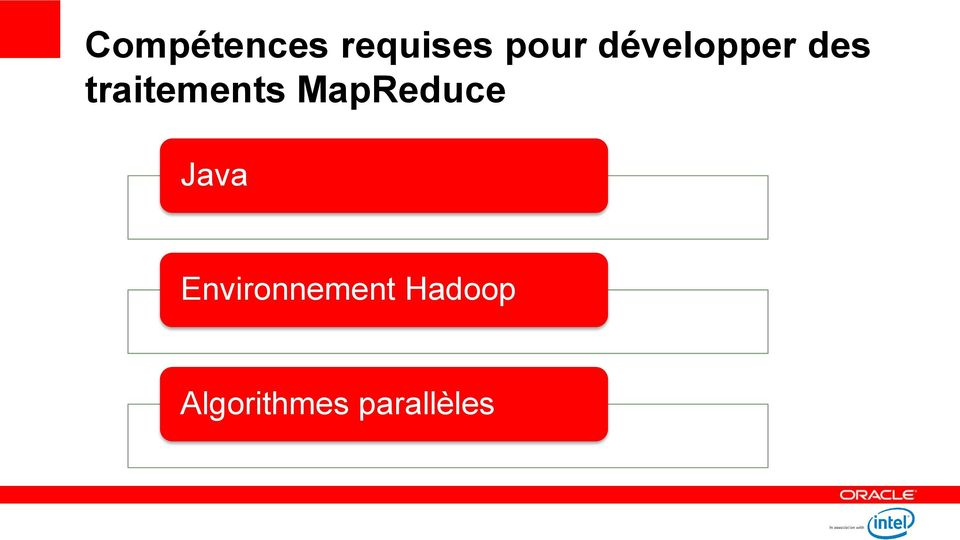 MapReduce Java