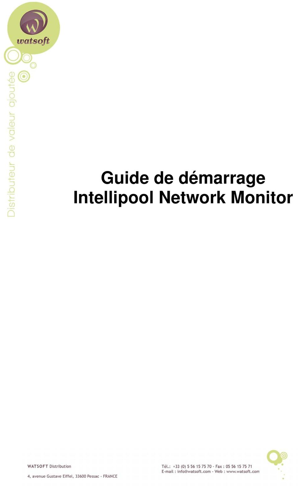 Intellipool