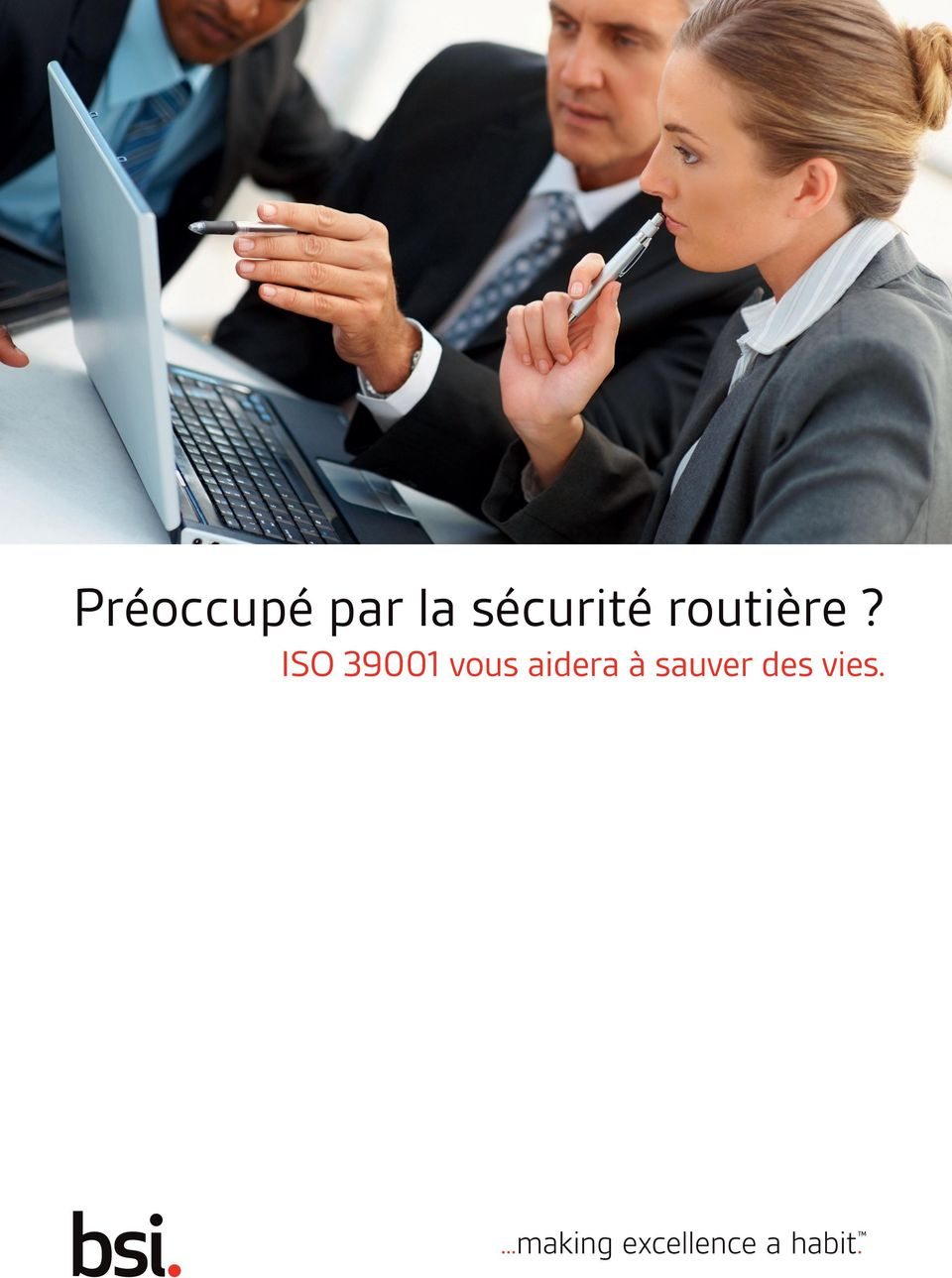 ISO 39001 vous
