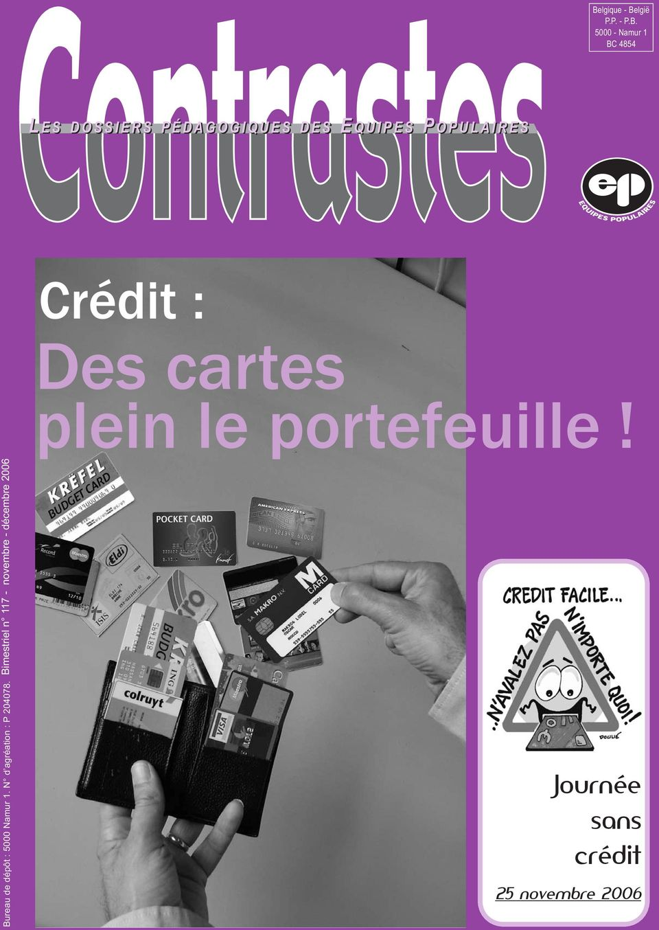 portefeuille!