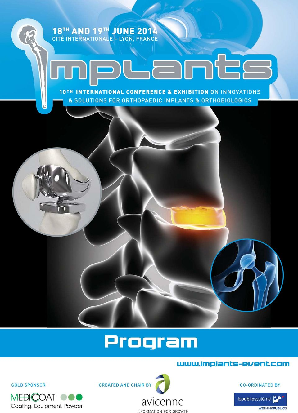 Program www.implants-event.