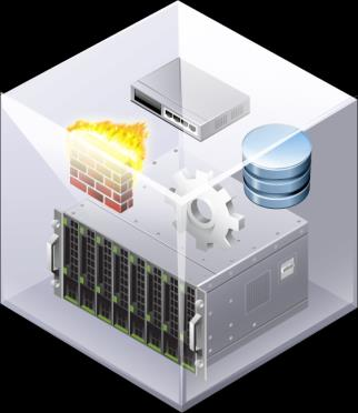 Software-Defined Data Center Toute l infrastructure