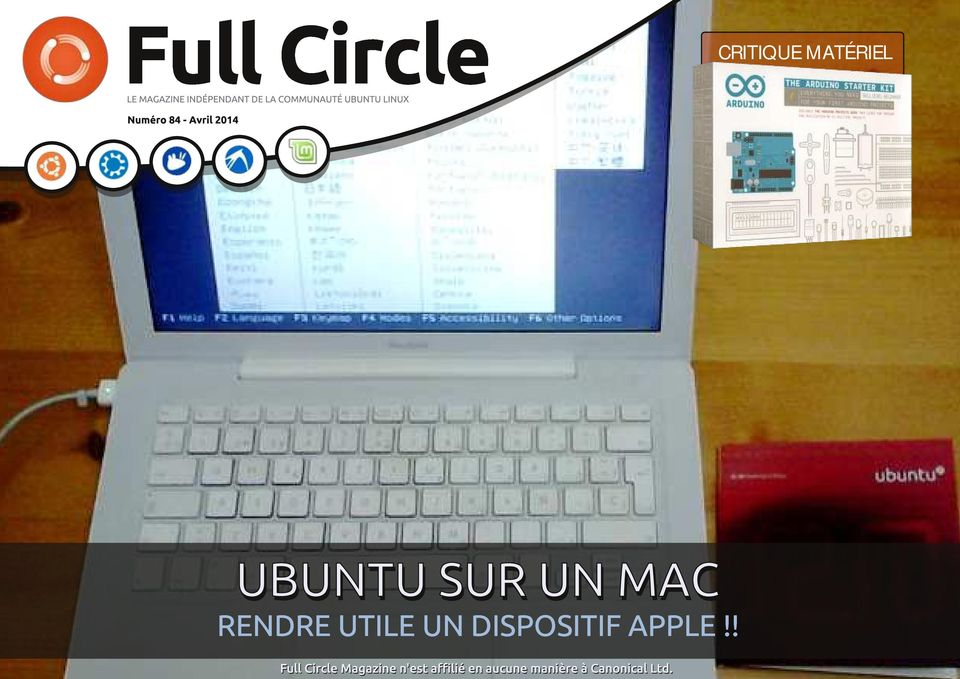 MAC RENDRE UTILE UN DISPOSITIF APPLE!