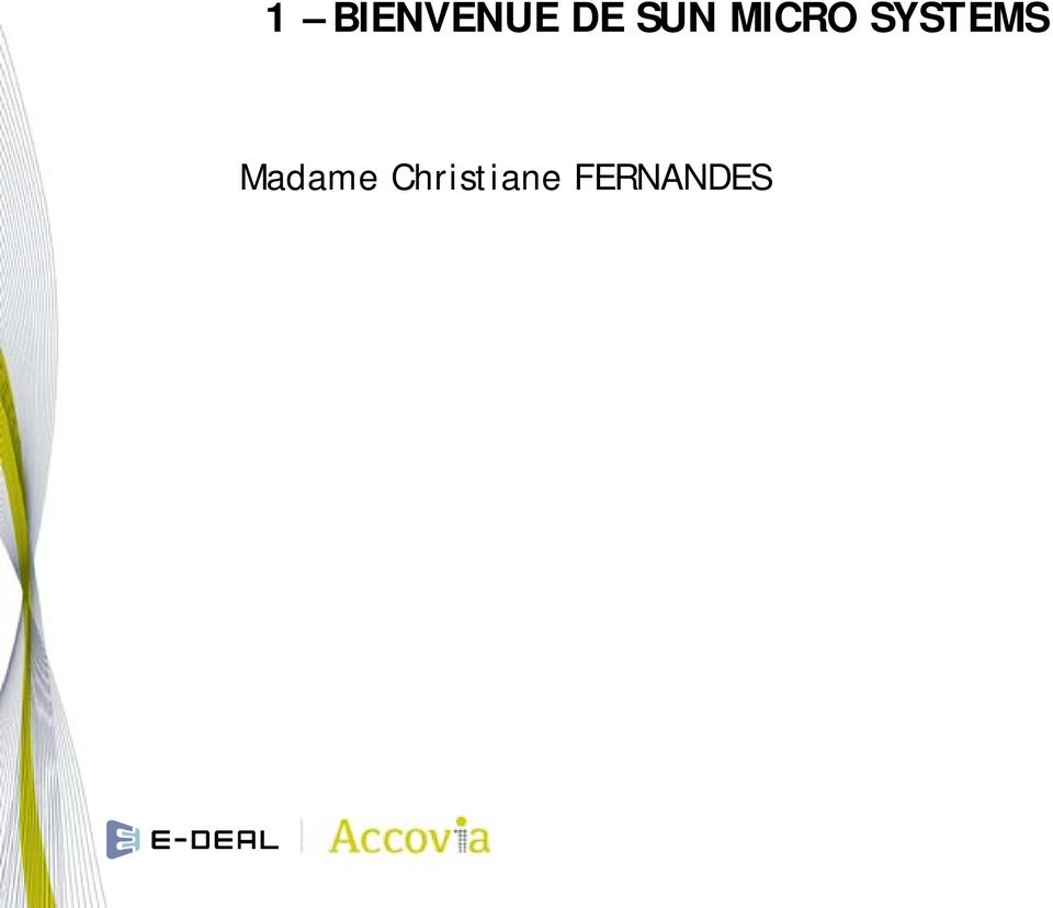SYSTEMS Madame