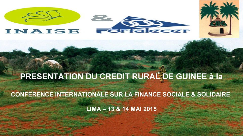 INTERNATIONALE SUR LA FINANCE