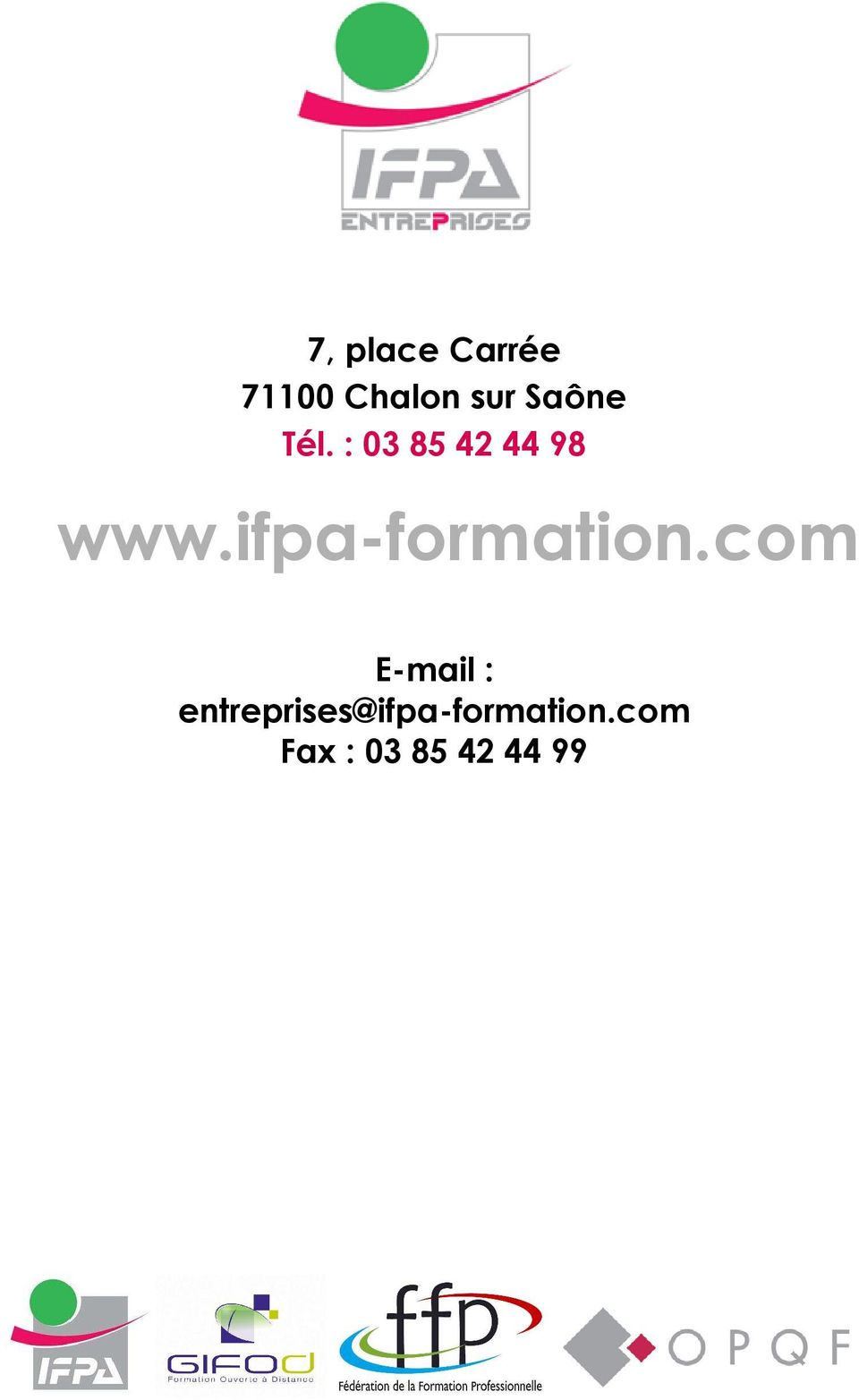 ifpa-formation.