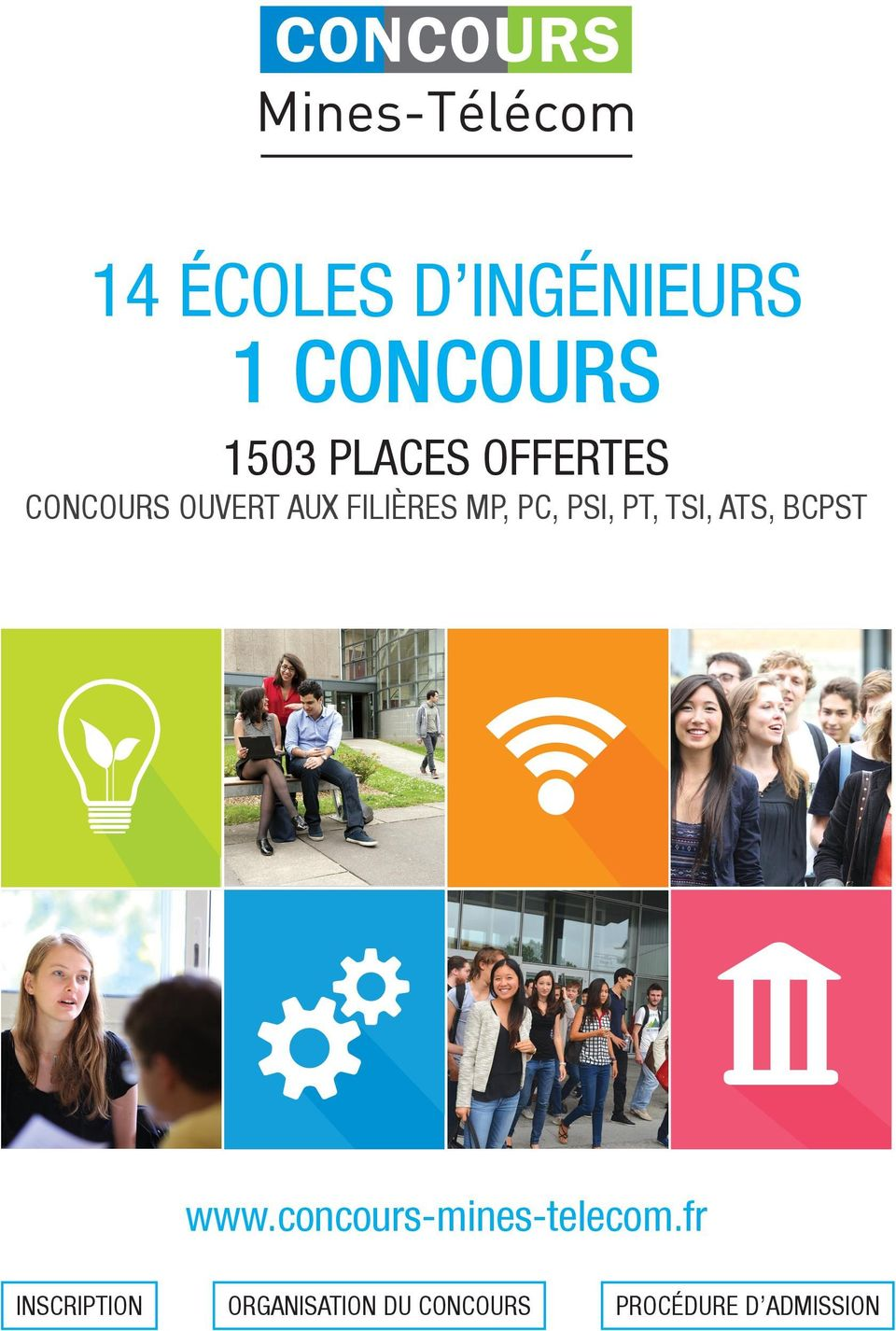 PT, Tsi, ats, BCPsT www.concours-mines-telecom.
