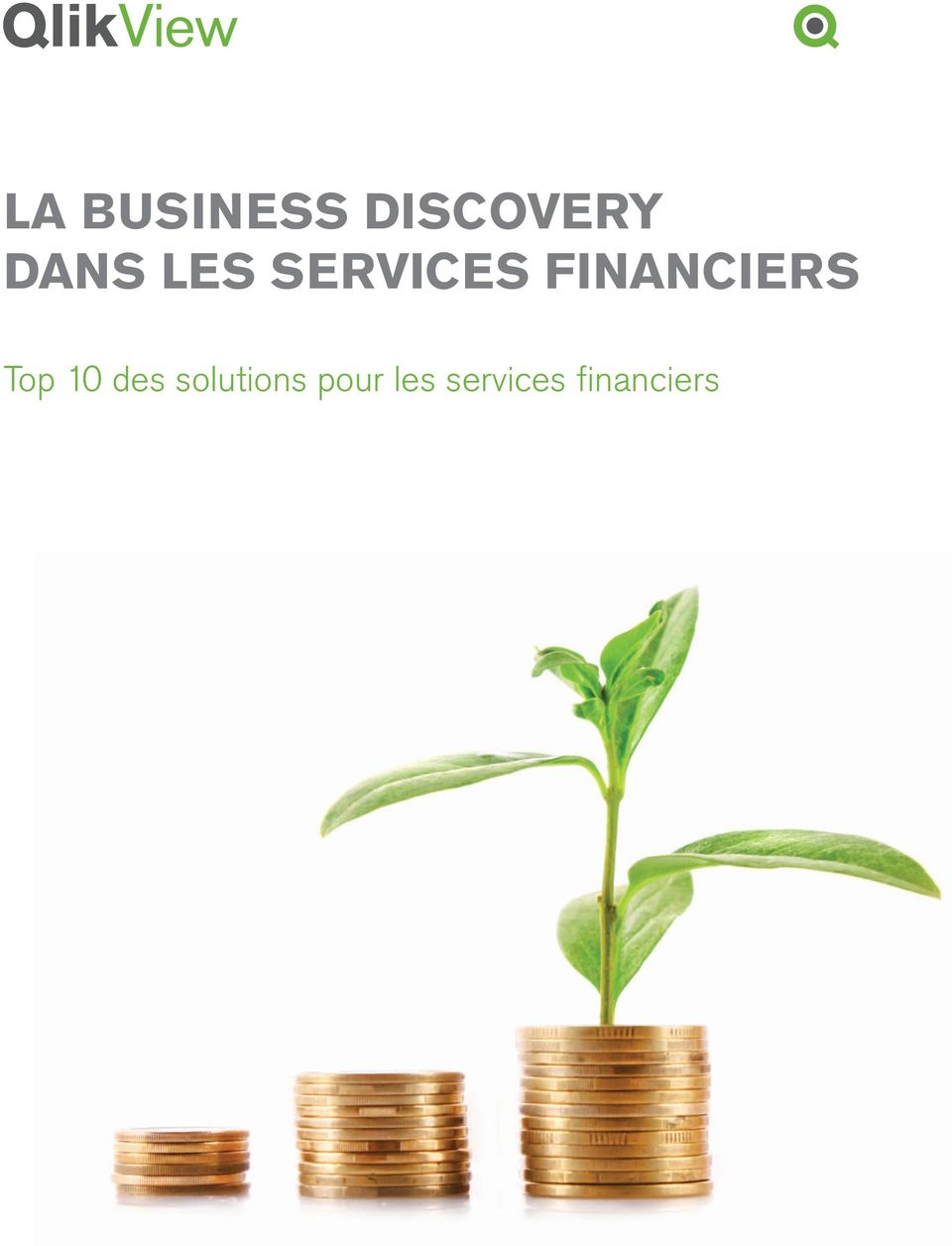 FINANCIERS Top 10 Solutions des solutions