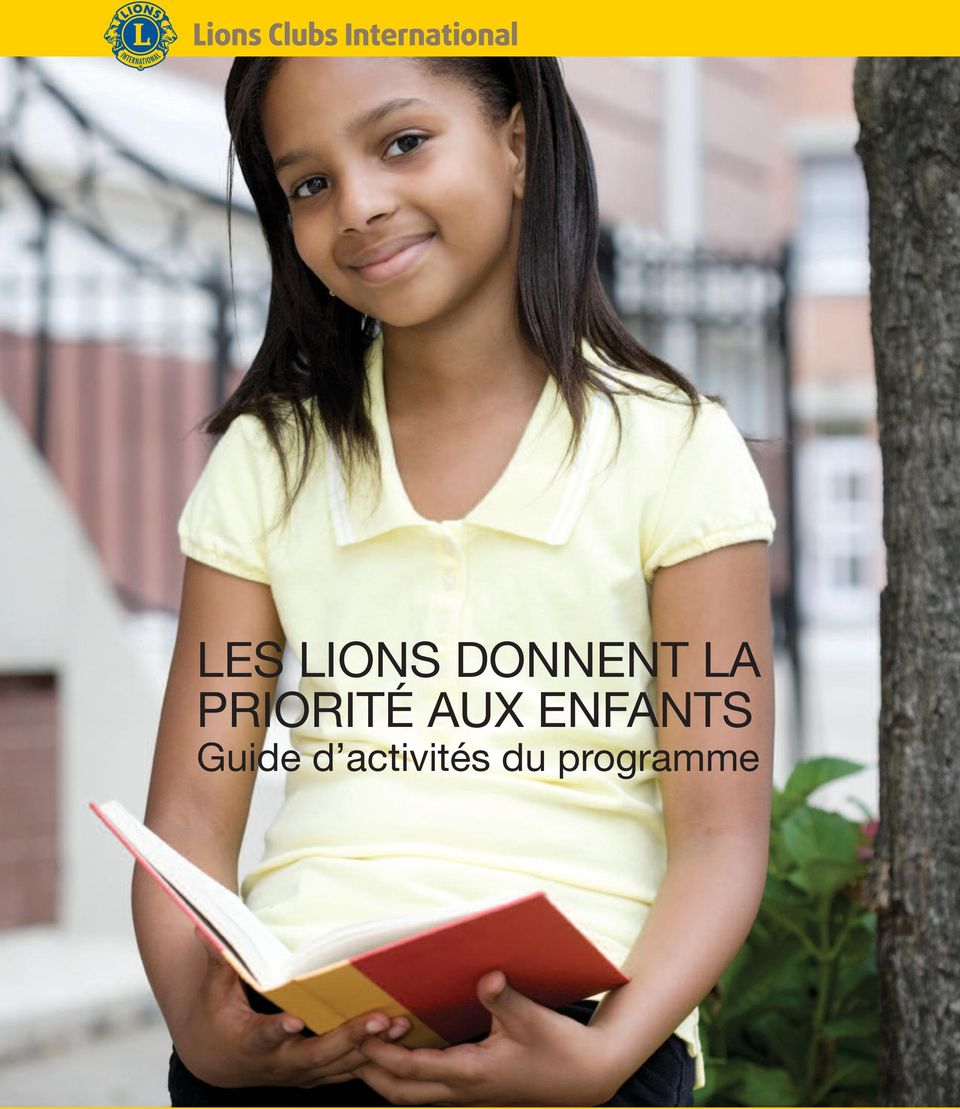 ENFANTS Guide d