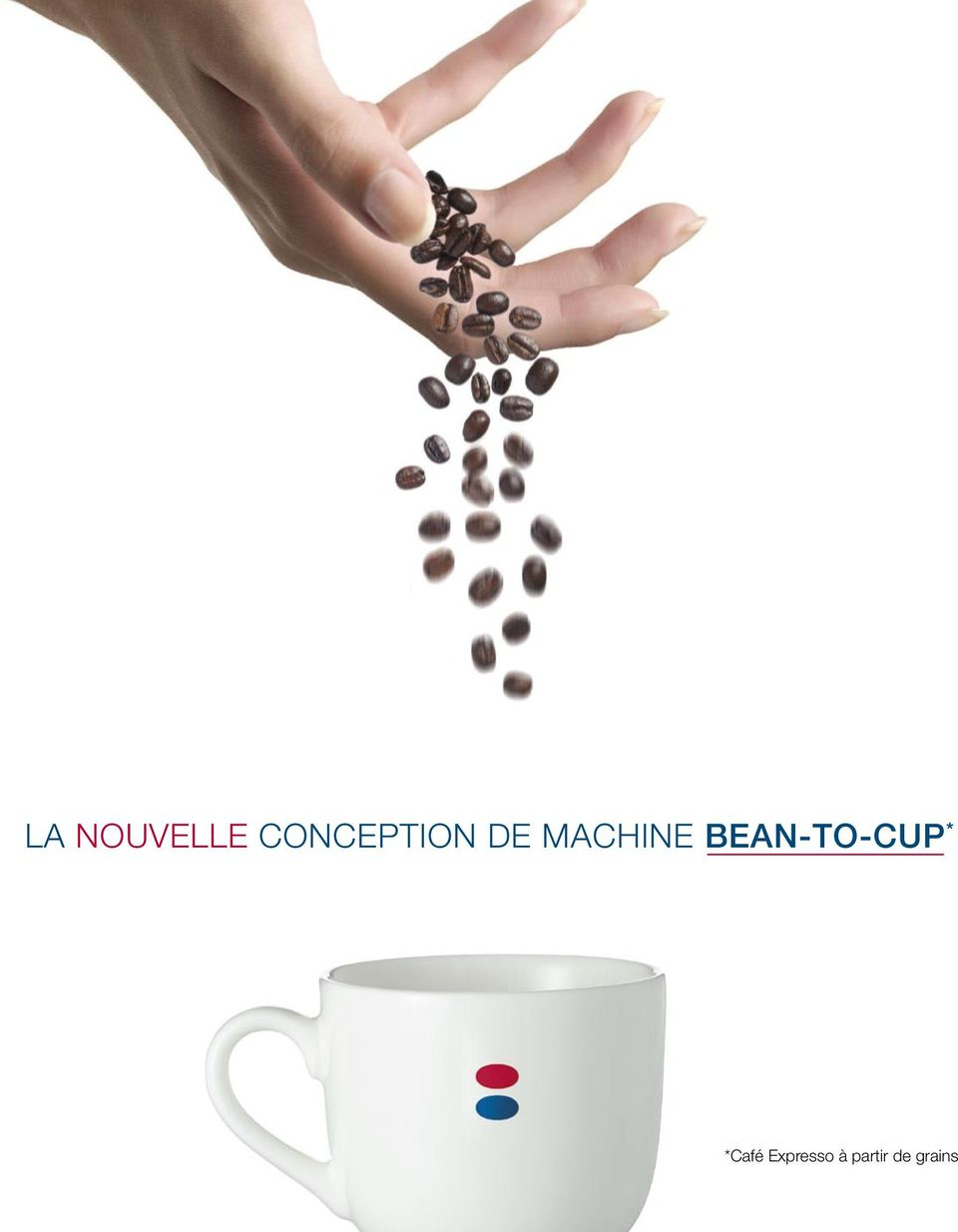 machine Bean-to-Cup