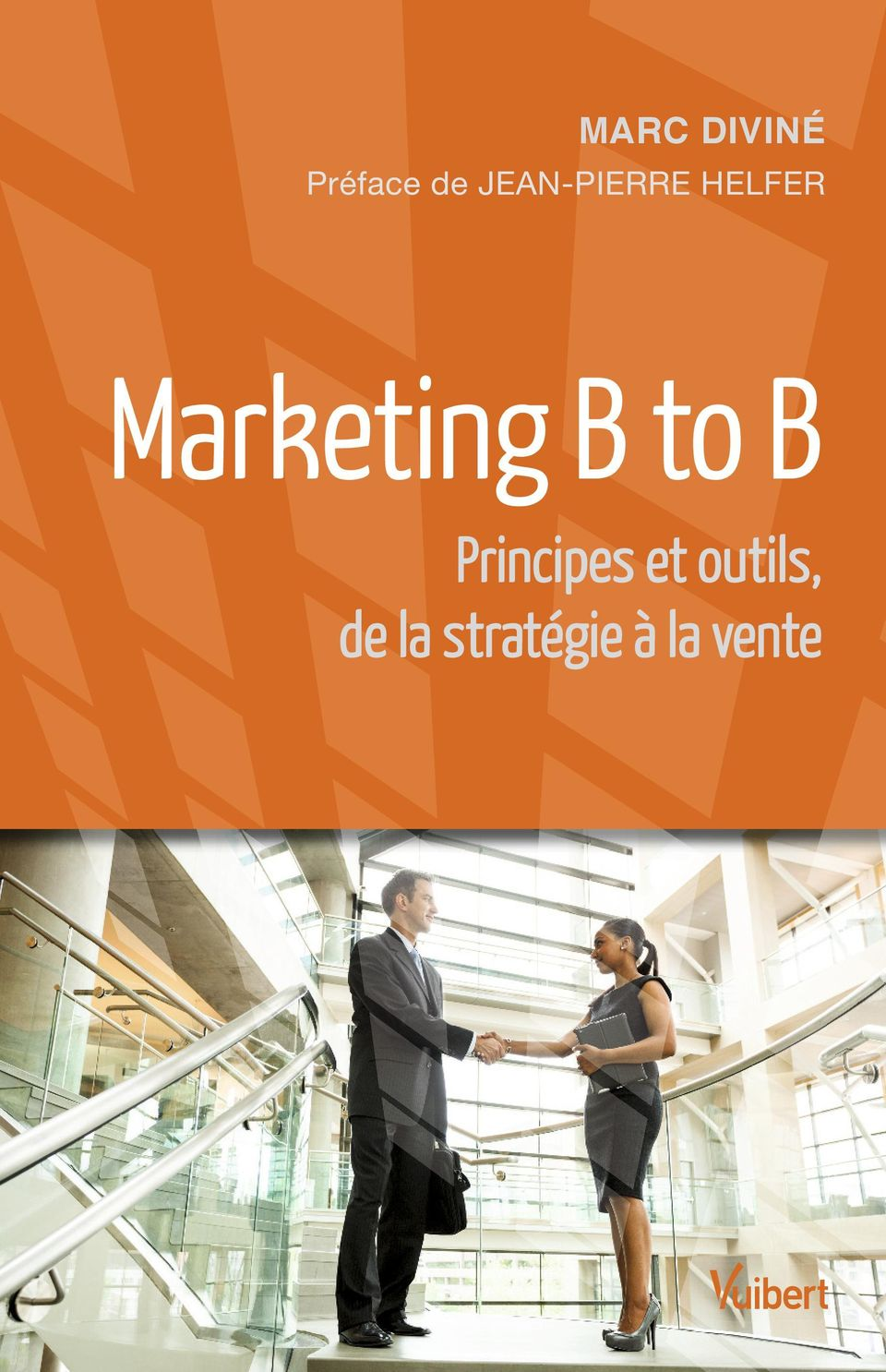 Marketing B to B Principes