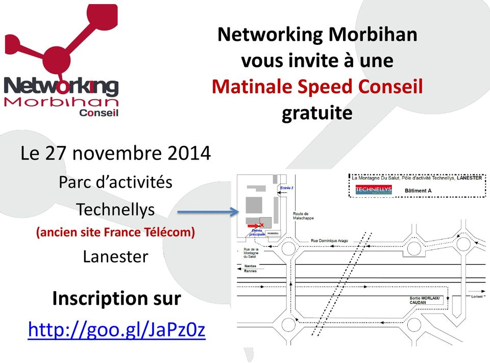 Inscription sur http://goo.