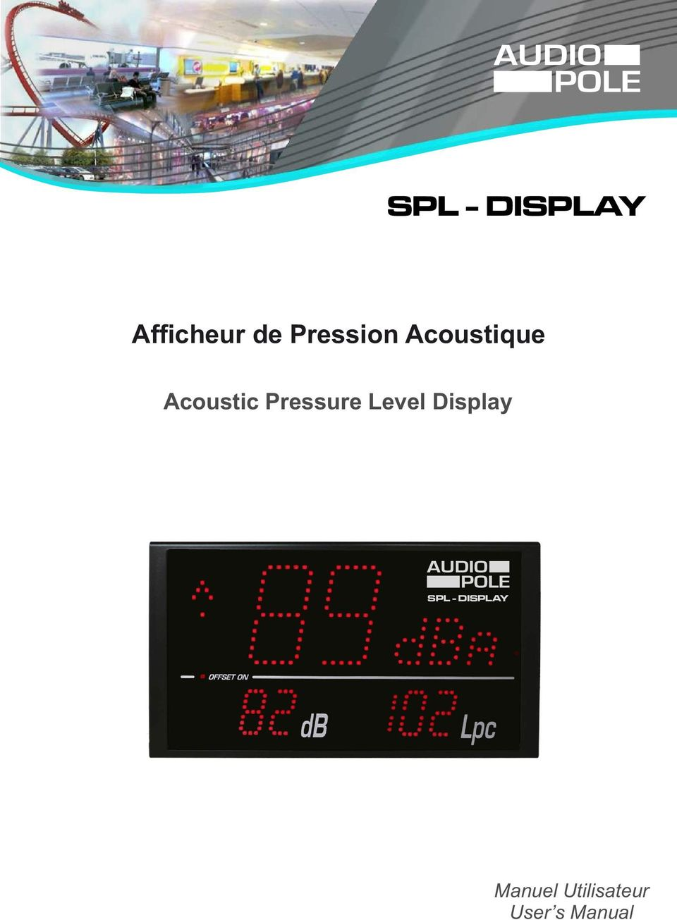 Pressure Level Display