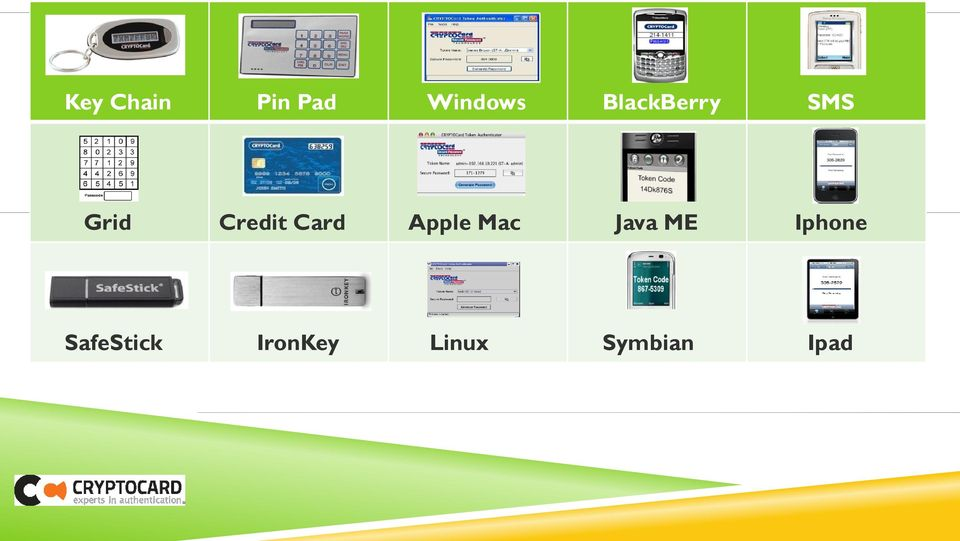 Grid Credit Card Apple Mac Java ME