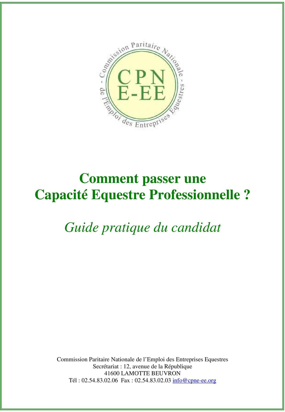 comment passer un document en pdf